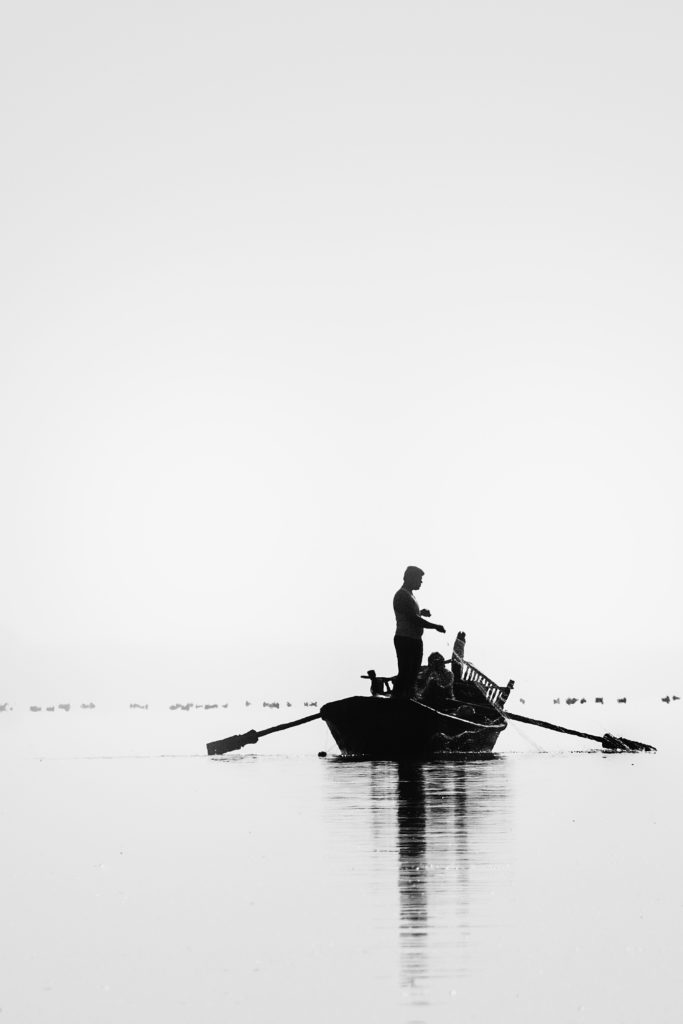 О рыбаке и рыбке