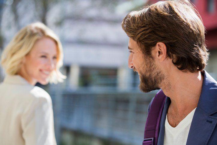 Зачем разлучница-судьба всегда любви помеха