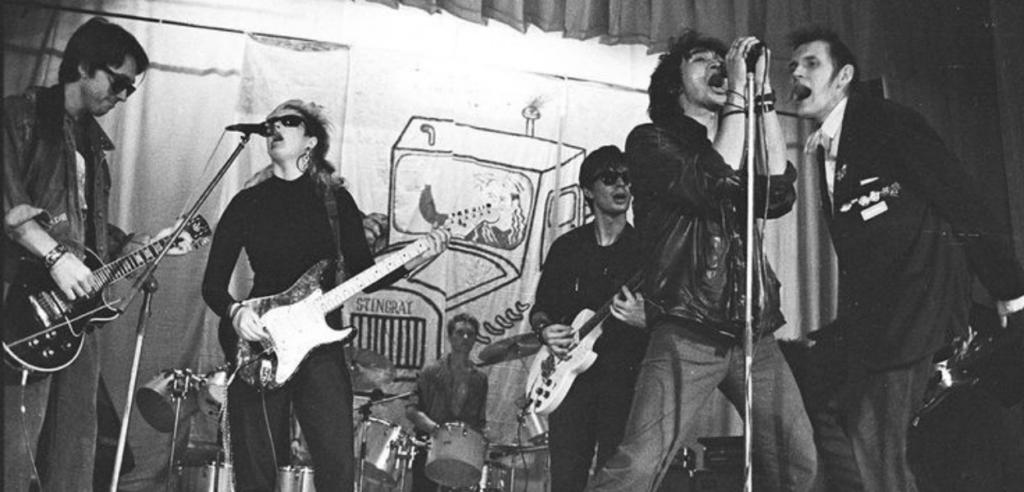 Лениенградский рок-клуб